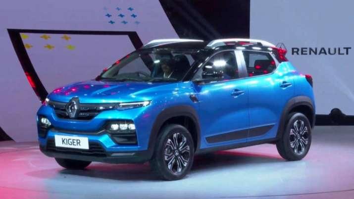 Renault- India TV Paisa