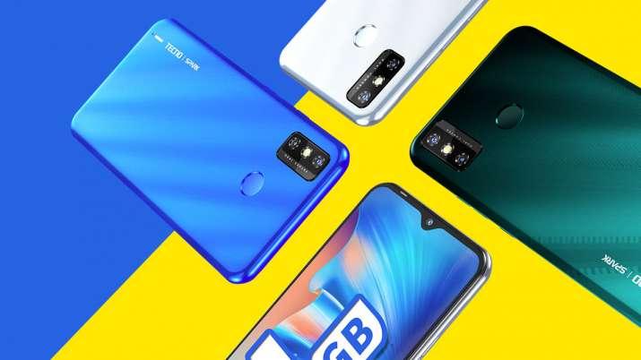 Tecno mobile- India TV Paisa