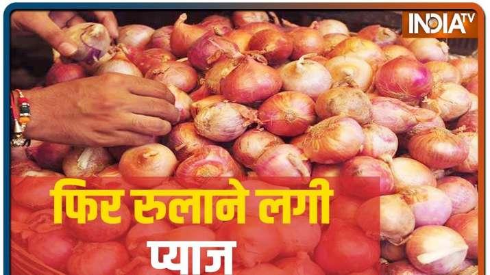 थाली में महंगाई! फिर...- India TV Paisa