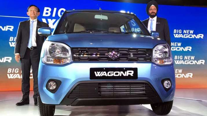 WagonR पर कंपनी ने किया बड़े डिस्काउंट का ऐलान, कम कीमत में खरीदें अपनी पसंदीदा कार- India TV Paisa
