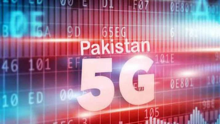 5G services launch date in Pakistan revealed by Imran khan government- India TV Paisa