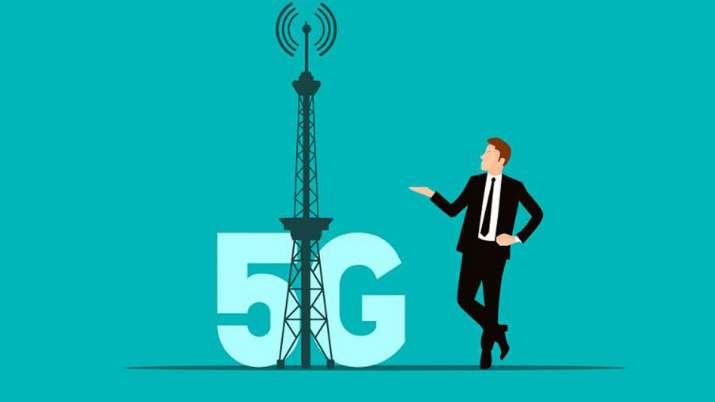 BSNL, MTNL को नीलामी बिना 5G स्पेक्ट्रम मिलेगा- India TV Paisa