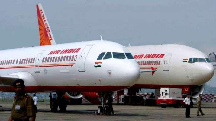 एयर इंडिया ने पायलटों की छुट्टियां रद्द कीं- India TV Paisa