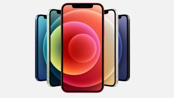 iPhone 13 प्रो में मैट ब्लैक विकल्प के साथ होगी बेहतर पोट्र्रेट मोड की सुविधा- India TV Paisa
