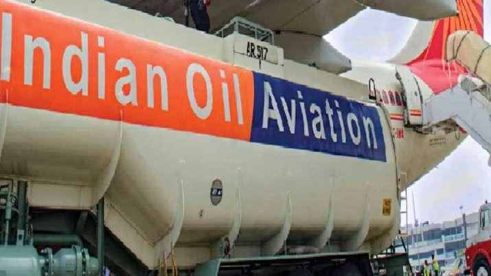 Civil aviation min working on demand to bring jet fuel under GST- India TV Paisa
