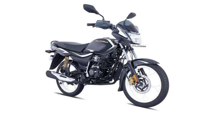 Bajaj Auto drives in Platina 110 priced at Rs 65,920- India TV Paisa