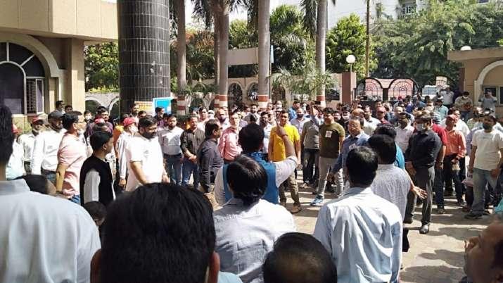 आज से दो दिन की हड़ताल...- India TV Paisa
