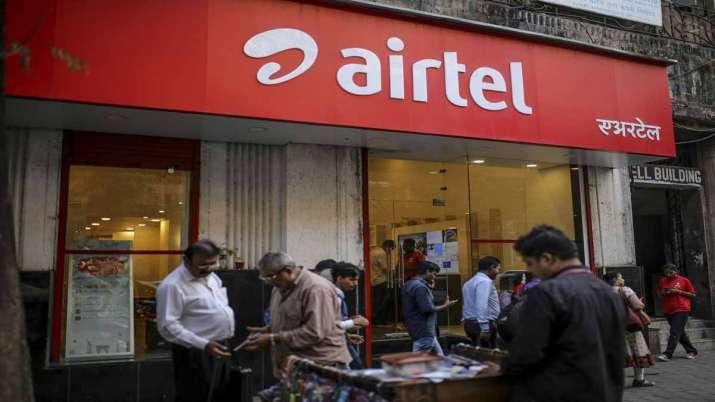 Airtel acquires spectrum worth Rs 18,699 cr in auction- India TV Paisa