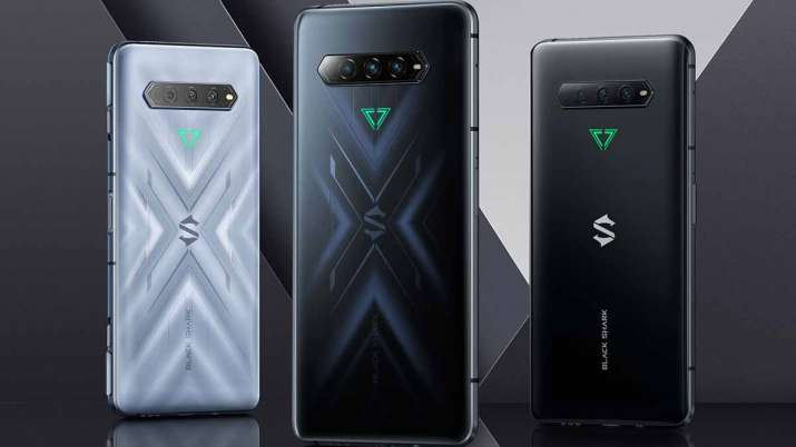 Xiaomi Backed Black Shark 4 & 4 Pro gaming phones launched- India TV Paisa
