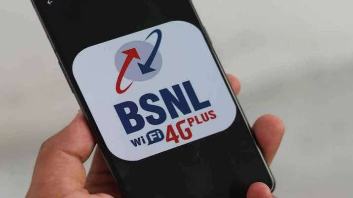 Good News for BSNL customers 4G Network services will start in next 18 to 24 months in india- India TV Paisa