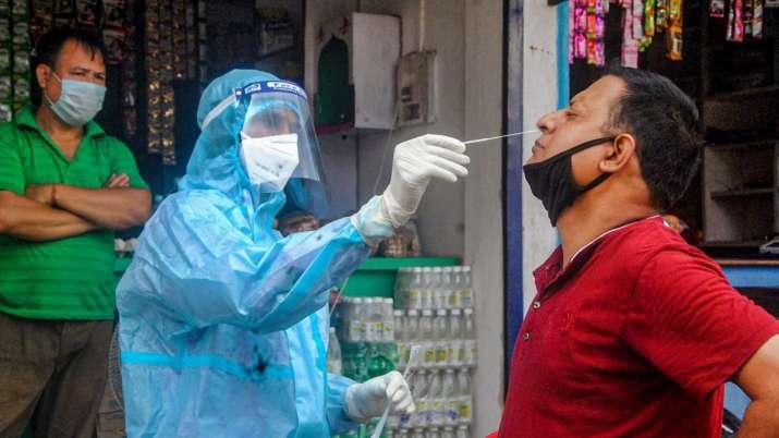छत्तीसगढ़ में सामने आये Coronavirus के 887 नये मामले, 6 मरीजों की मौत