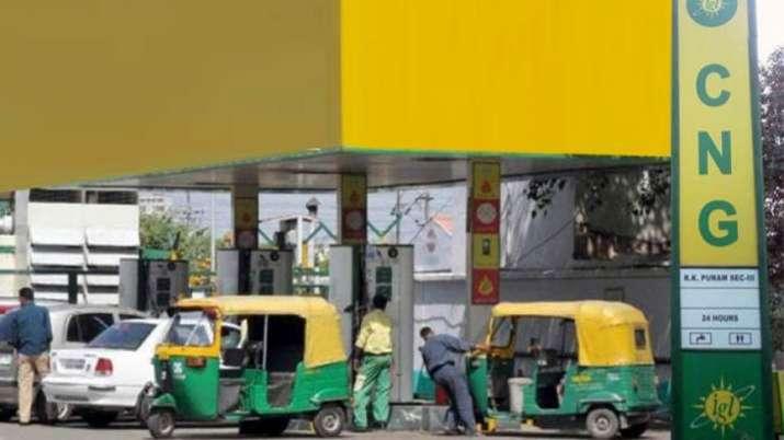 CNG, PNG के दाम में बढ़ोत्तरी, जानें दिल्ली-एनसीआर में नए रेट- India TV Paisa
