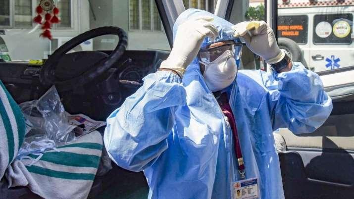 छत्तीसगढ़ में 3162 लोगों में कोरोना वायरस संक्रमण की पुष्टि, 11 मरीजों की मौत