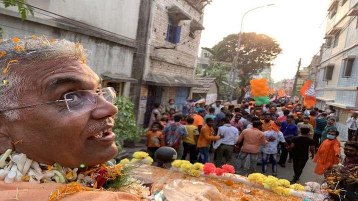बंगाल चुनाव में बीजेपी जीती तो कौन होगा मुख्यमंत्री? दिलीप घोष ने दिया बड़ा बयान