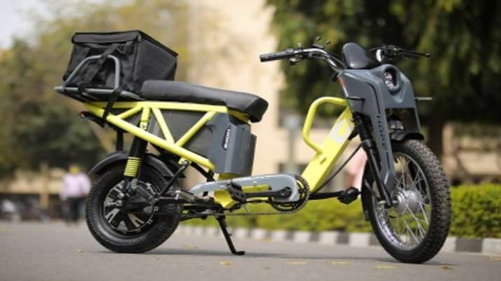 Hope Scooter to run at 20 paisa per km cost forget petrol diesel prices IIT Delhi पेट्रोल के दाम से - India TV Paisa