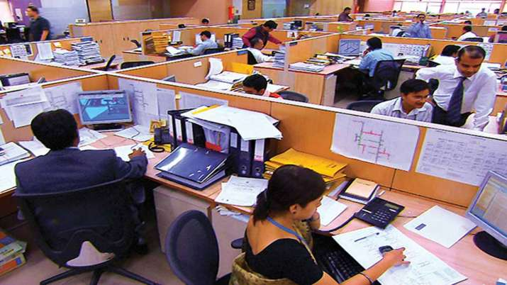 TCS to roll out salary hike for FY22- India TV Paisa