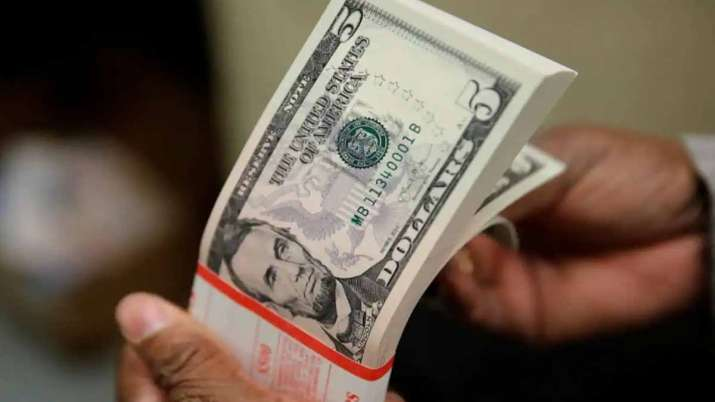 India forex reserves surpass Russia's to become world's 4th biggest- India TV Paisa