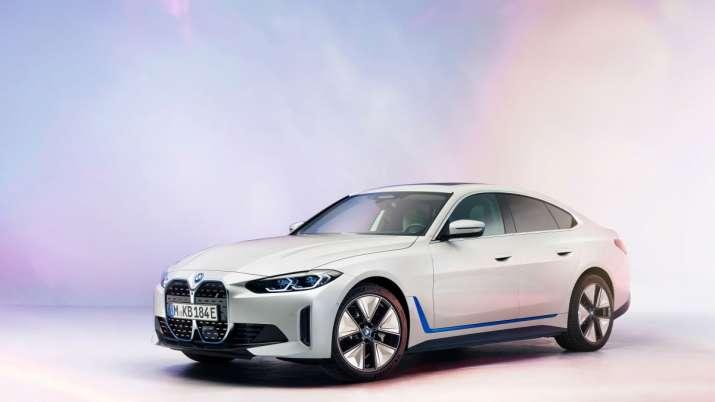 BMW ने पेश की अपनी फुल...- India TV Paisa