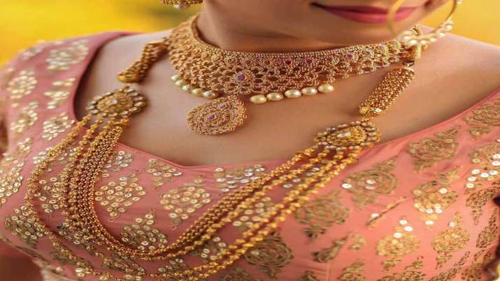 gold silver price today update gold hike for rupees 112 silver for rupees 126 check per gram rate li- India TV Paisa
