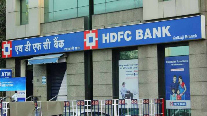 HDFC Bank admits net banking glitches; customers face problem in accessing services- India TV Paisa