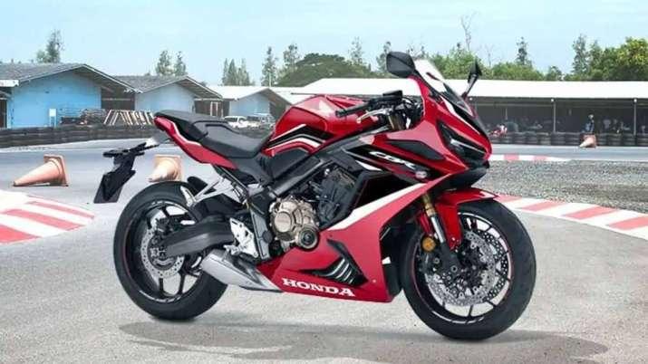 Honda Motorcycle & Scooter India launches premium bike CB650R in India- India TV Paisa