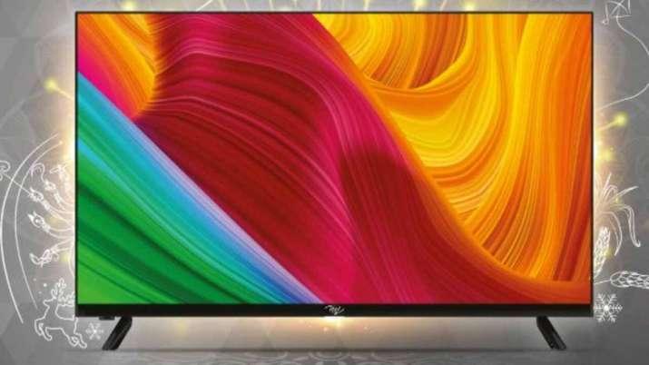 itel g series  android tv starting price Rs 16999- India TV Paisa