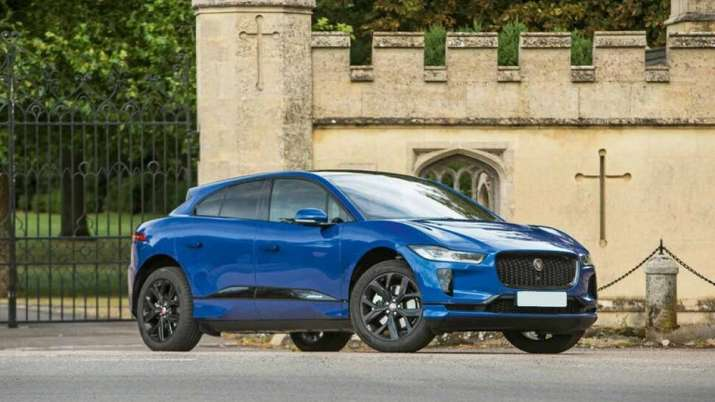 jaguar I pace electric car launched in india check features prices specifications details- India TV Paisa