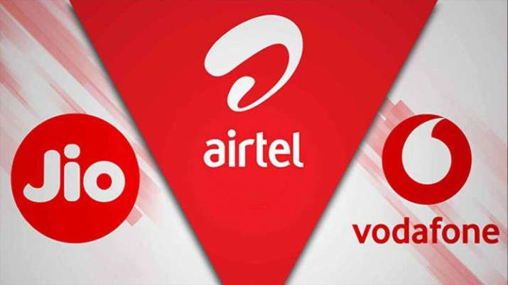 Jio, Airtel, Voda Idea make upfront payments to govt for spectrum bought in auctions- India TV Paisa