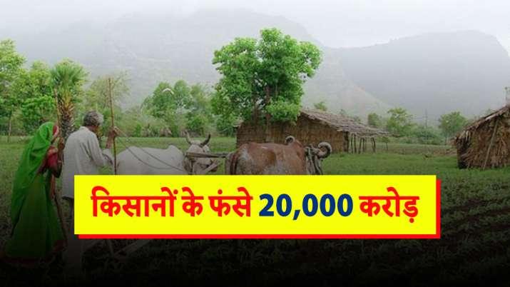 किसानों के फंसे 20,000...- India TV Paisa