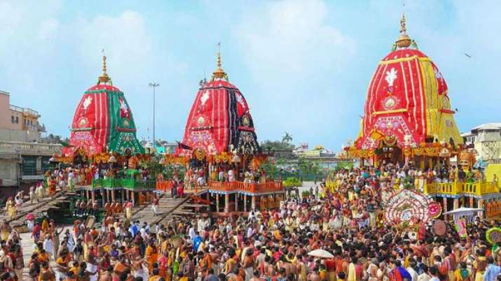 Odisha govt begins process to sell over 35,000 acres of Jagannath temple land- India TV Paisa