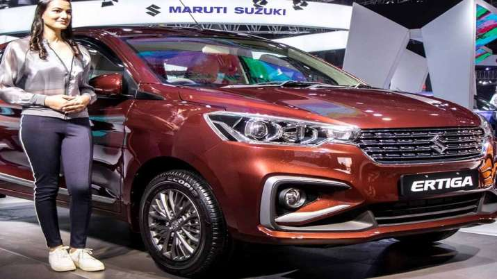 Maruti service network crosses 4,000 outlets; 208 workshops added this fiscal- India TV Paisa