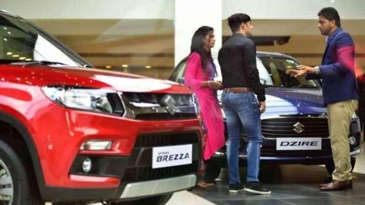 Maruti Suzuki to hike prices from April 2021- India TV Paisa