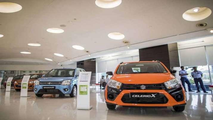 Maruti Suzuki Sales in February 2021 मिड साइज सियाज की बिक्री फरवरी, 2021 के दौान 40.6 प्रतिशत की गि- India TV Paisa