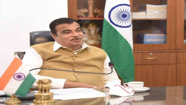 Gadkari asks automakers to build indigenous flex engine vehicles- India TV Paisa