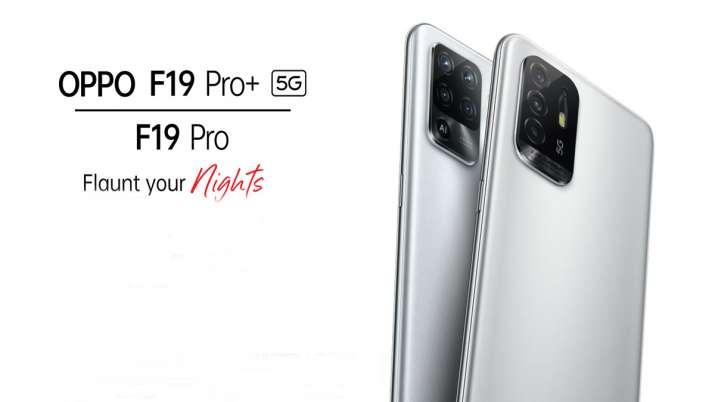 Oppo ने 3 दिन में 230 करोड़ रुपए के F19 Pro स्मार्टफोन बेचे- India TV Paisa