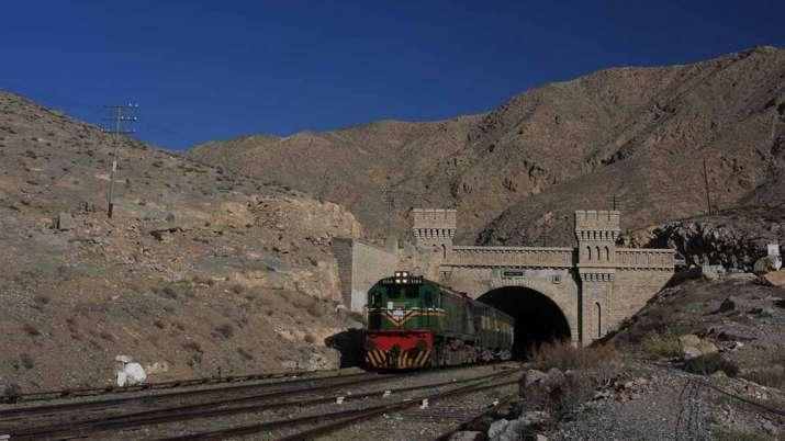 Pakistan Iran Turkey freight train to start from March 4- India TV Paisa