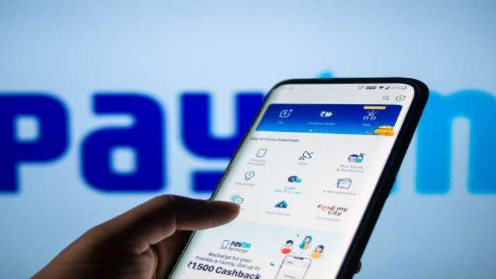 Paytm के जरिए मासिक आधार पर 75 करोड़ से अधिक लेन-देन- India TV Paisa
