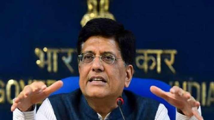 रेलवे के लिए यह 'सबसे कठिन' वर्ष रहा, फिर भी माल ढुलाई सबसे ज्यादा हुई: पीयूष गोयल- India TV Paisa