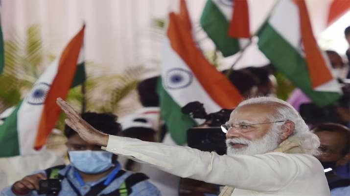 भारत दुनिया की...- India TV Paisa