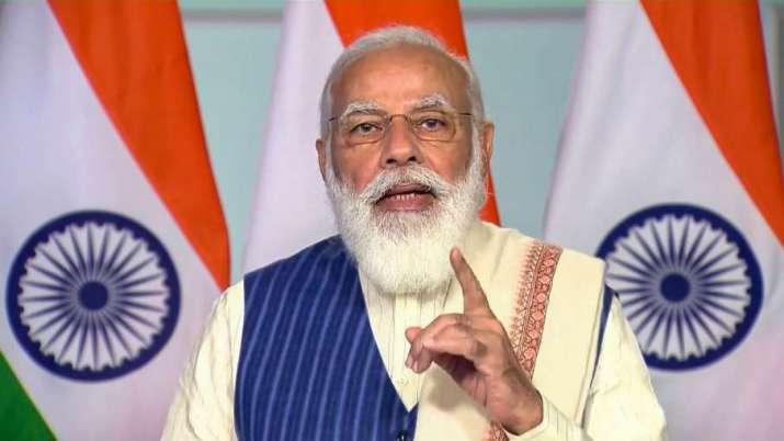 पीएम मोदी ने कहा- मधुमक्खी पालन से बढ़ेगी किसानों की आय, जीवन में मिठास भी घुलेगा- India TV Paisa