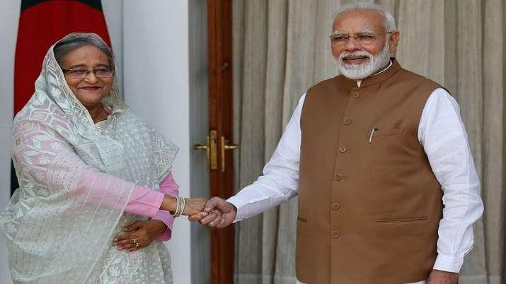 पीएम मोदी का बांग्लादेश दौरा, 2 मंदिरों को सजाया गया, इन समझौतों पर होंगे हस्ताक्षर