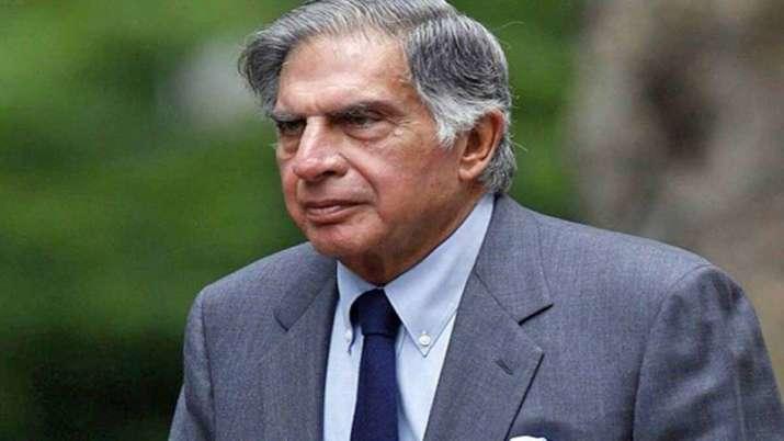 Ratan Tata invests in Pritish Nandy Communications- India TV Paisa