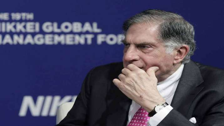 TATA SONS WINS LEGAL BATTLE in supreme court OVER Cyrus Mistry- India TV Paisa