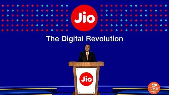 Reliance Jio buy Spectrum worth Rs 57,122 cr in spectrum auction - India TV Paisa