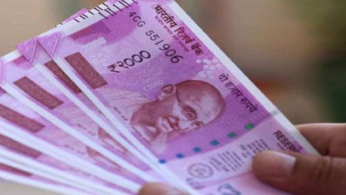 Rs 2000 notes won't be available in Indian Bank ATMs from March 1, Black marketing due to short supp- India TV Paisa