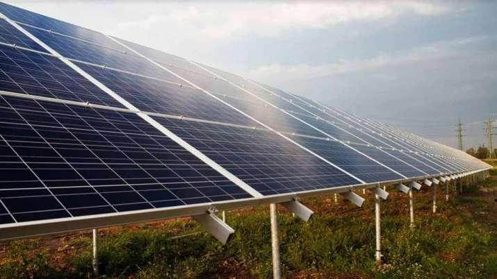 स्काईपावर ग्लोबल से 50 मेगावॉट की सौर परिसंपत्तियों का अधिग्रहण करेगी एजीईएल- India TV Paisa