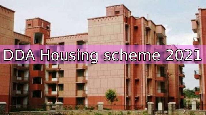 DDA Housing scheme: दिल्ली में आज...- India TV Paisa