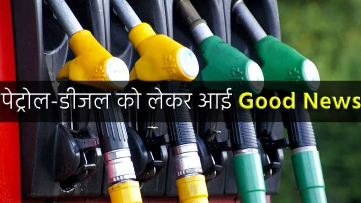 What is the price of 1 Litre diesel? Petrol Diesel news no change since last 10 days in Delhi Mumbai- India TV Paisa