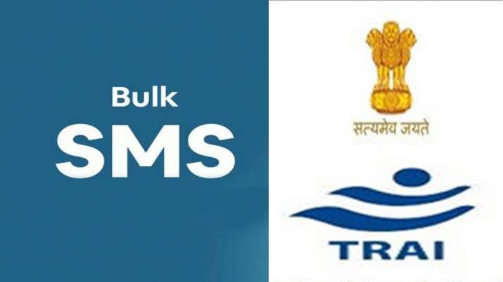 TRAI ने बल्क एसएमएस के नए नियमों के अनुपालन के लिए प्रमुख मंत्रालयों, संगठनों को पत्र लिखा- India TV Paisa