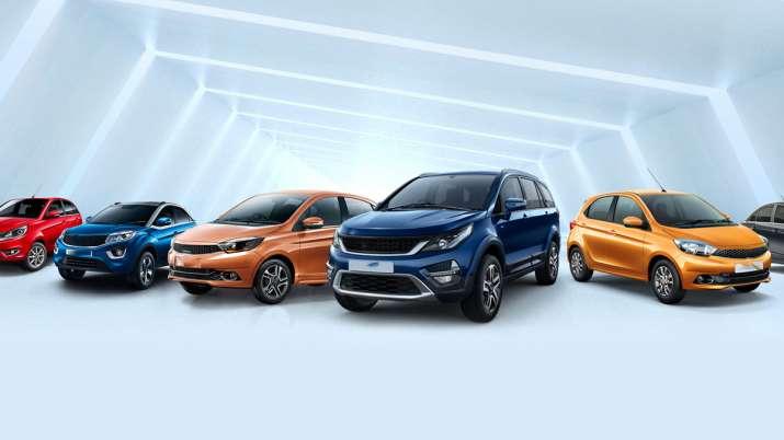मारुति सुजुकी, हुंदै, टाटा, टोयोटा, महिंद्रा और होंडा कारों की बिक्री ने फरवरी में पकड़ी रफ्तार- India TV Paisa